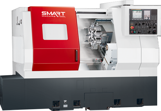 Smart Machine SL280